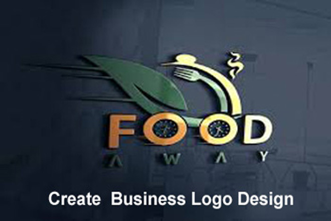 I will create Creative Logo Design Business & Minimalist Modern Logo Design