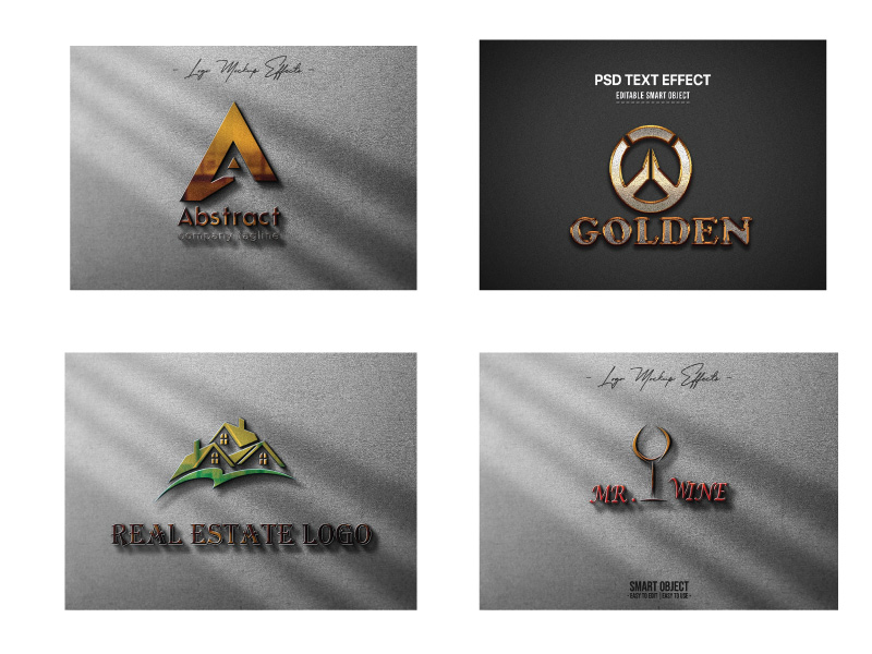 I will do modern logo design within 10 hour