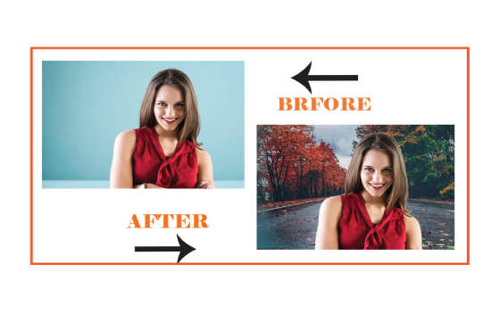 I will do any complex image background remove within 2 hour