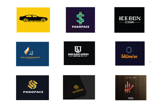 professional and unique logo design within 10 hour