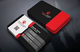DESIGN STYLISH BUSINESS  CARDS WITH FREE PSD