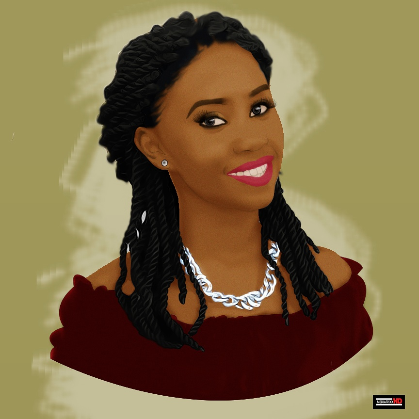 Get an awesome cartoon digital portrait of your picture