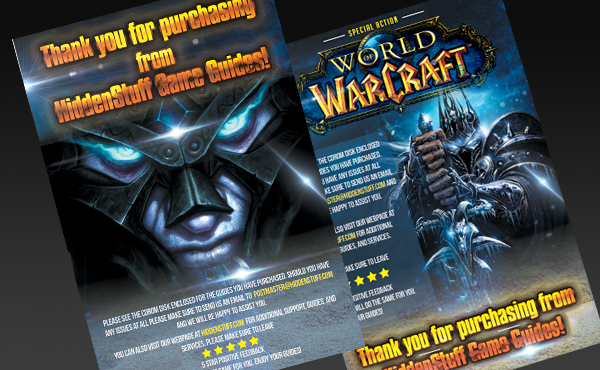 Looking for amazing WOW BROCHURE, FLYER I will desig...
