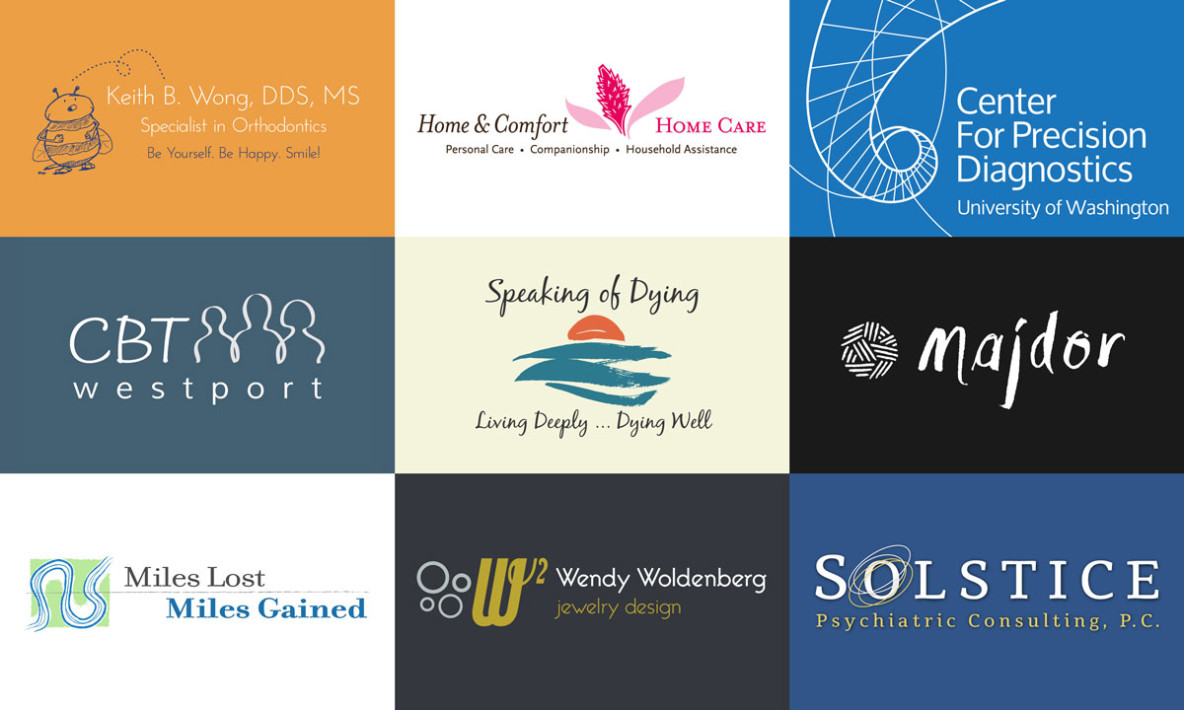 Design an OUTSTANDING logo for your business