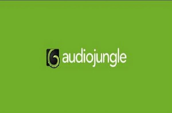GET Audio Jungle Collection