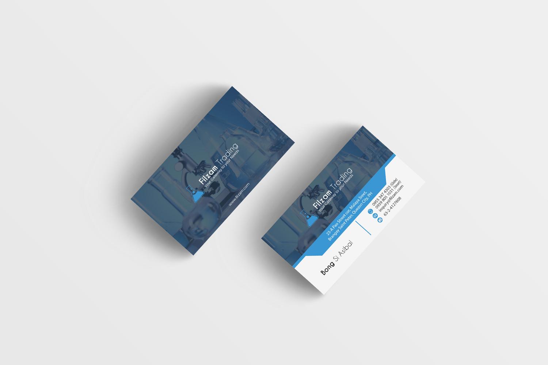 Design Professional Business Card Design for $5 - PixelClerks