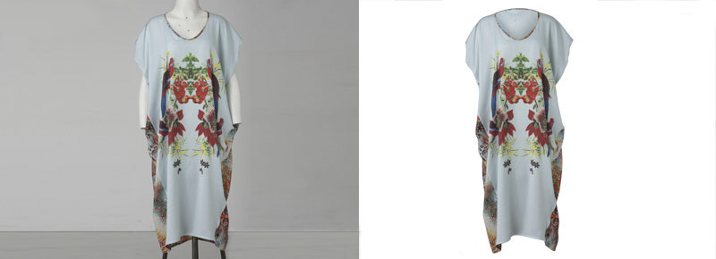 Ghost Mannequin Photo Editing and Retouching Service 2 Images