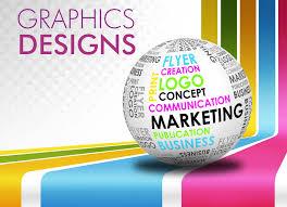 do many kind of Graphics design