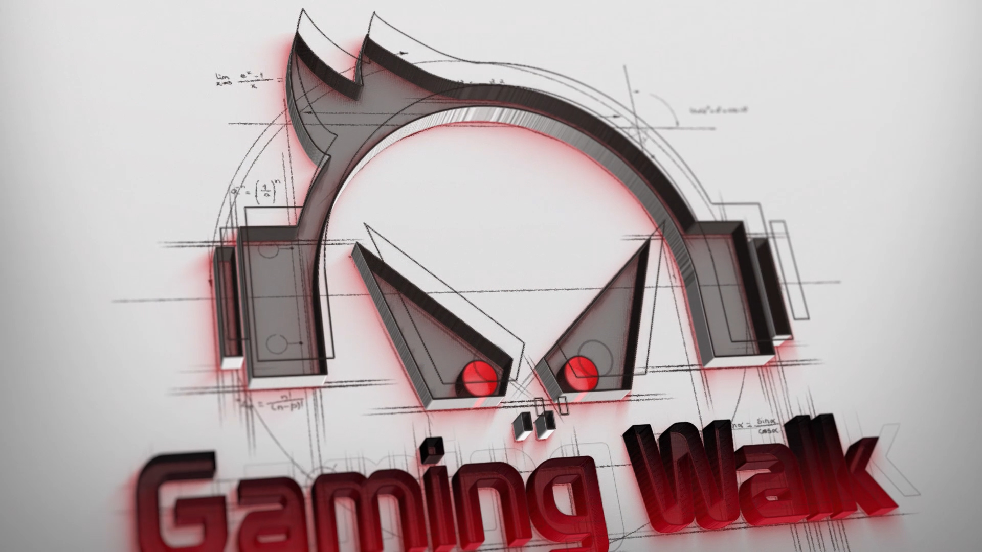 Convert Your LOGO into Architect Sketch Video Intro LOGO Animation