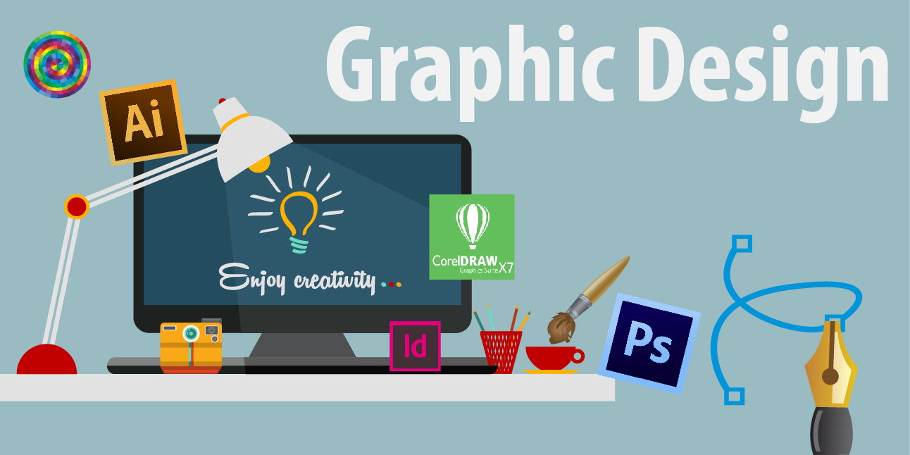 do graphics design for you