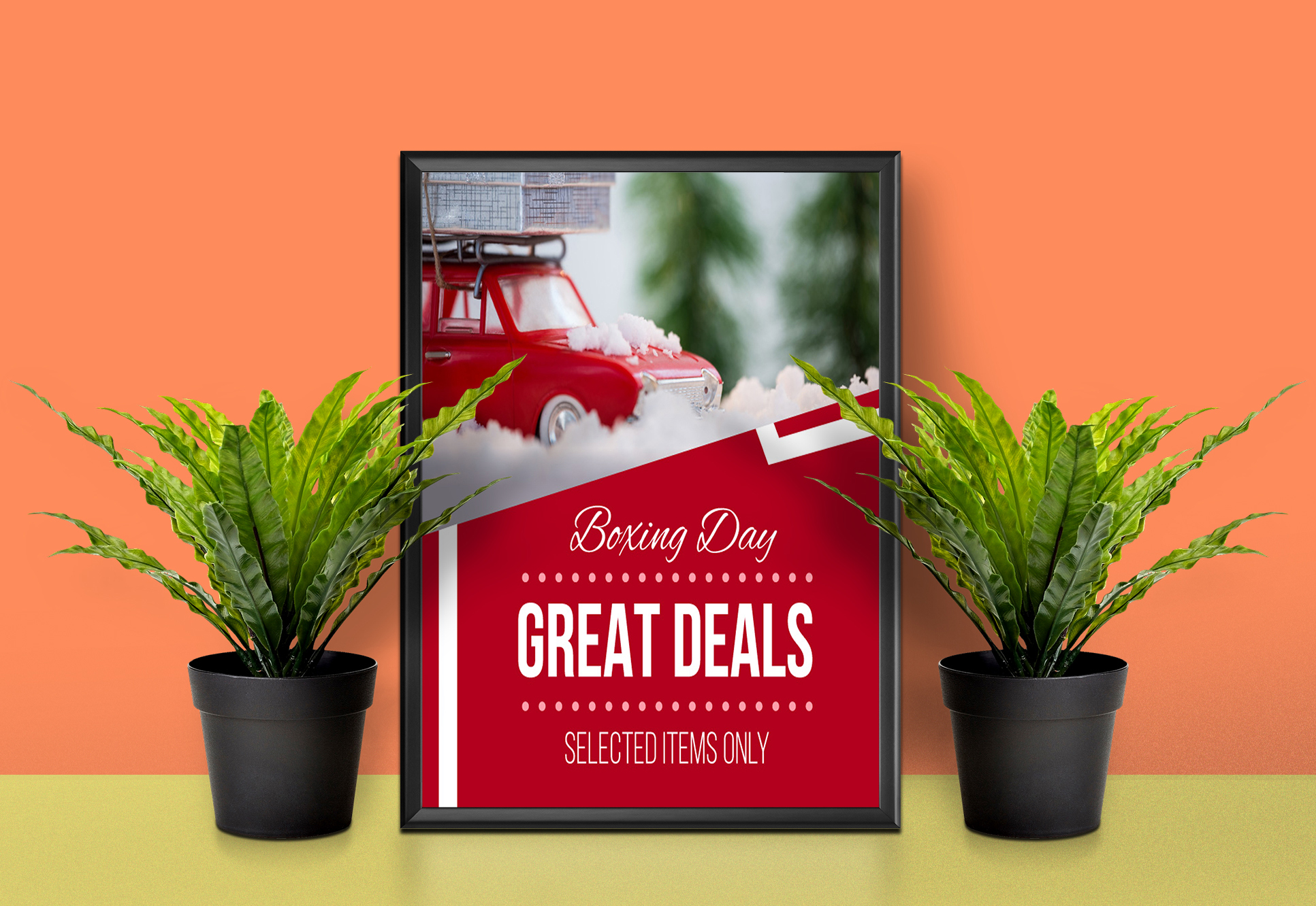 Design High Quality Banner, Billboard Or Outdoor Banner