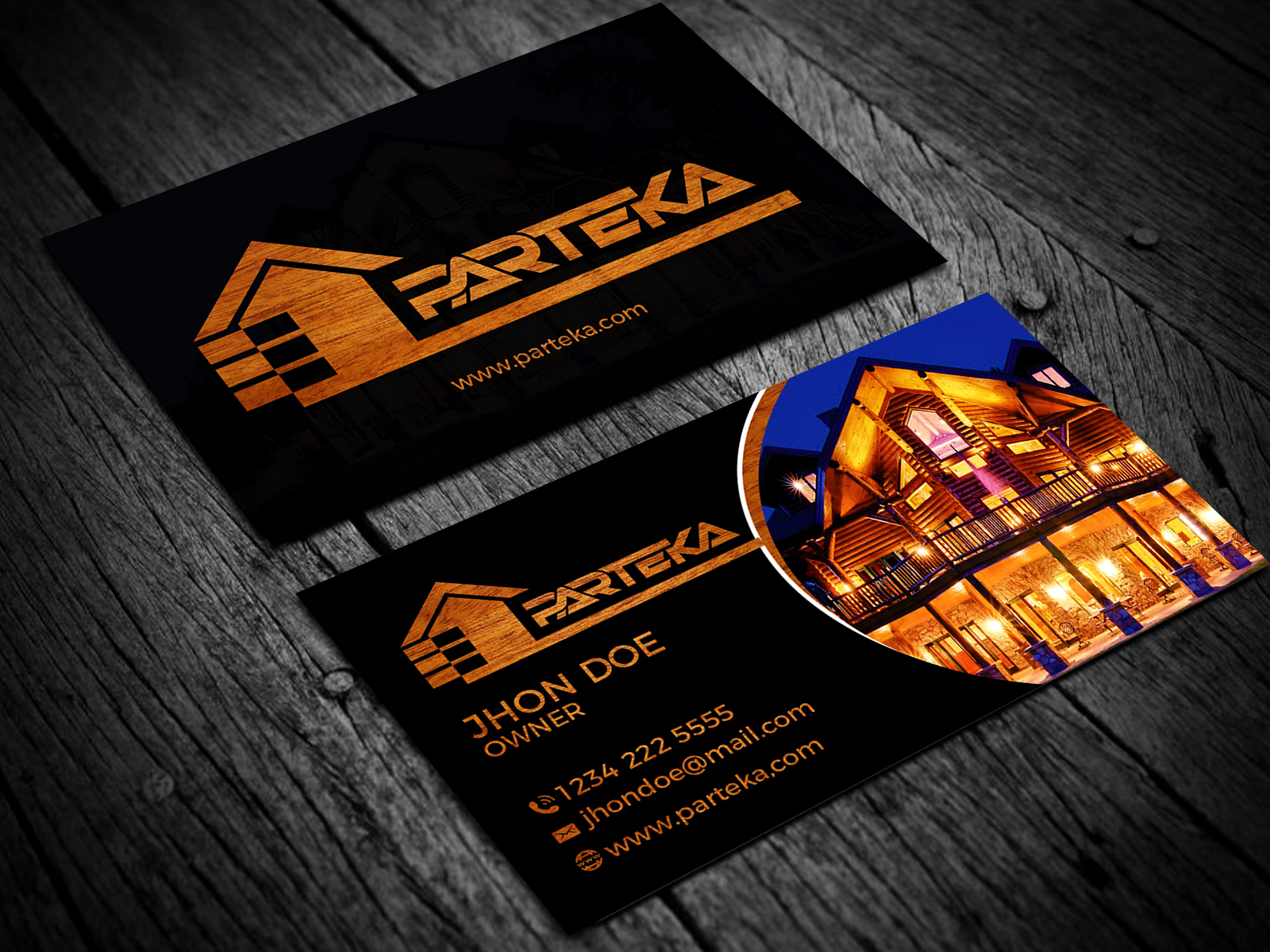 I Design Professional Business Cards in 12 Hour