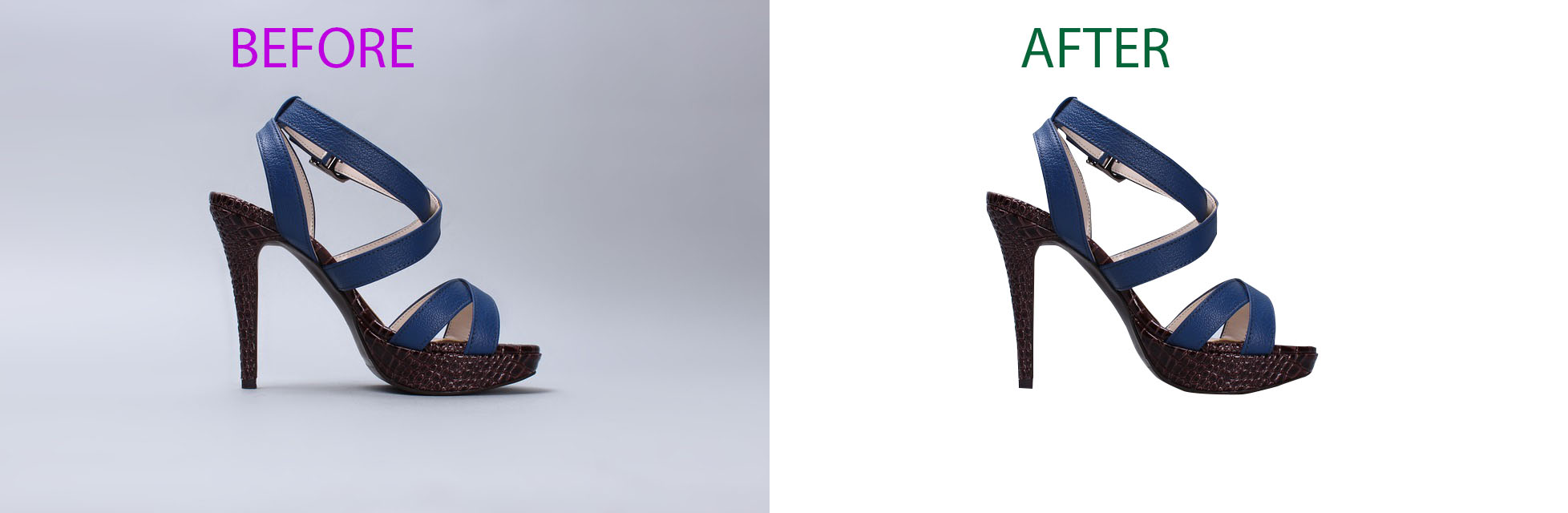 25 image Clipping path Background Remove only fo r 5