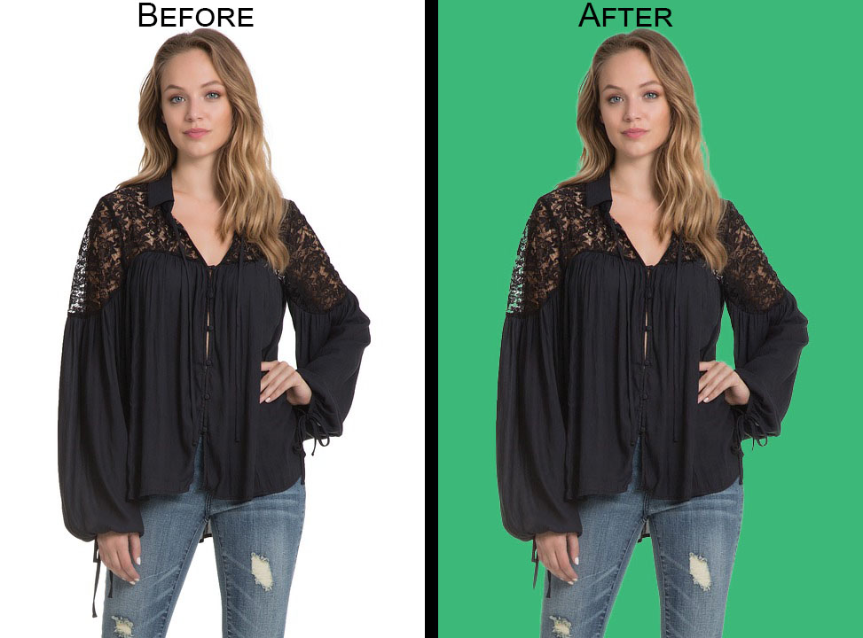 25 image Clipping path Background Remove only fo r$5