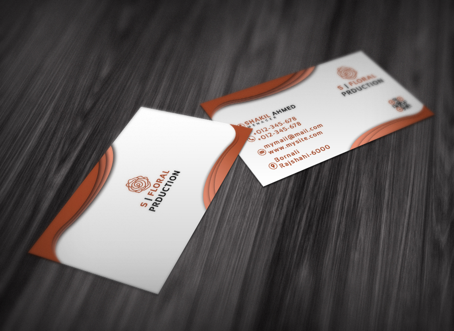 I Can Make Your Business Card Design