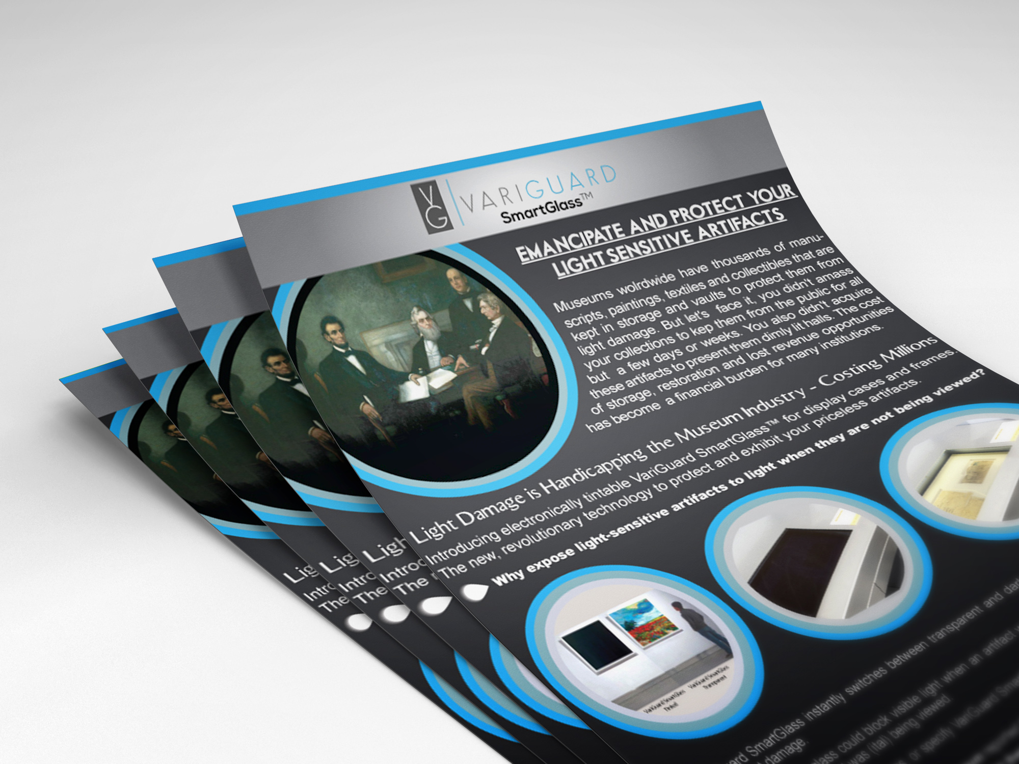 Design CREATIVE Flyer, Brochure, Poster!!!