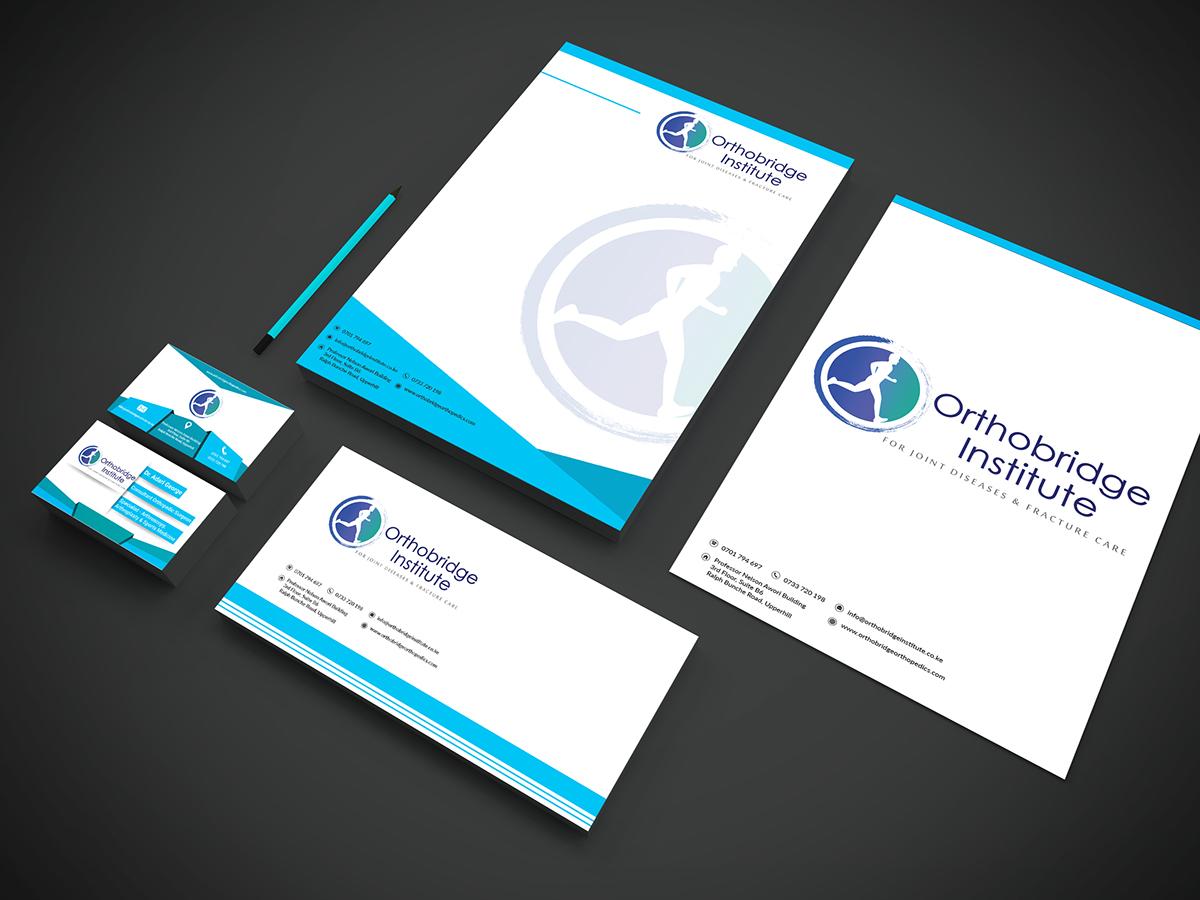 Design Medical, Health Care, Dental and Fitness Logo