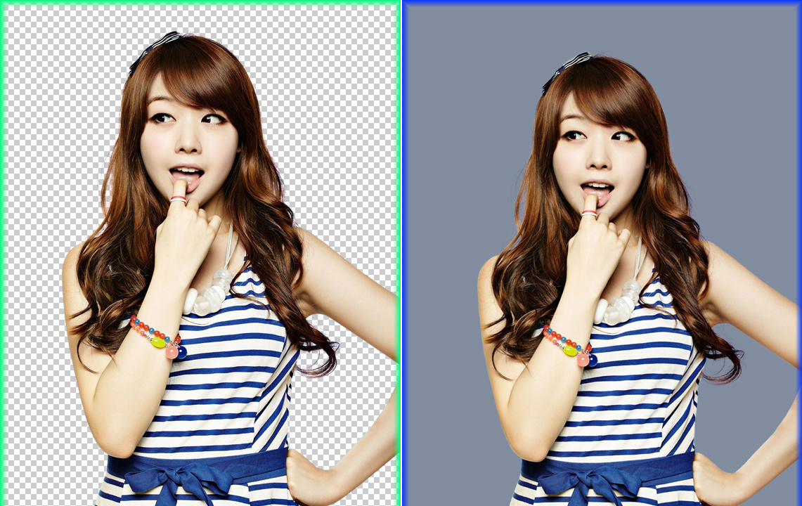 Remove Background Do Retouch For Your Product
