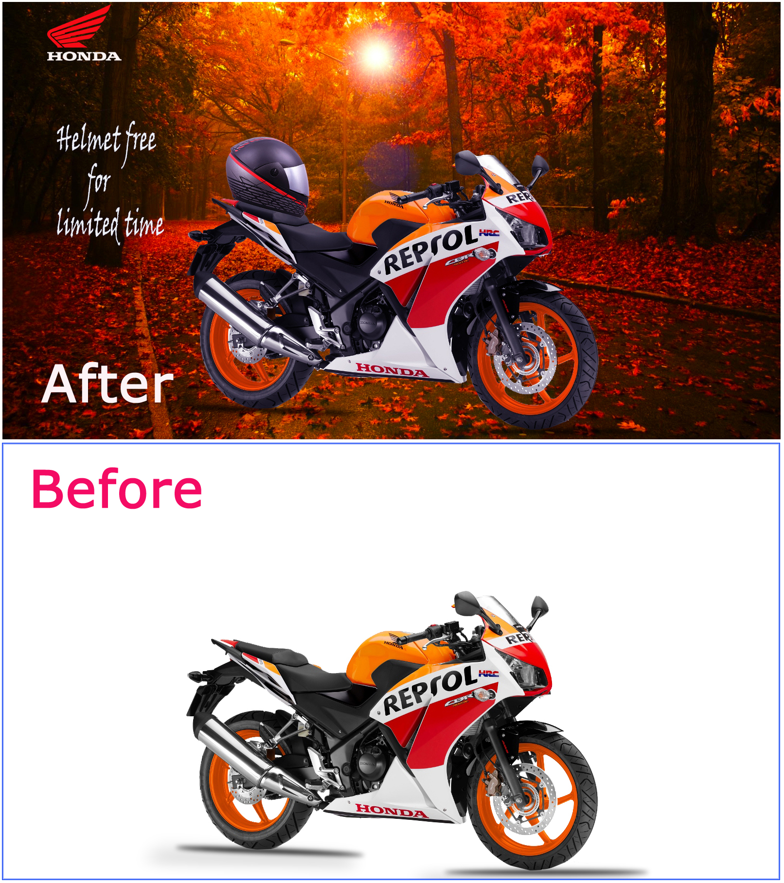 Do Photoshop Editing And Photo Manipulation