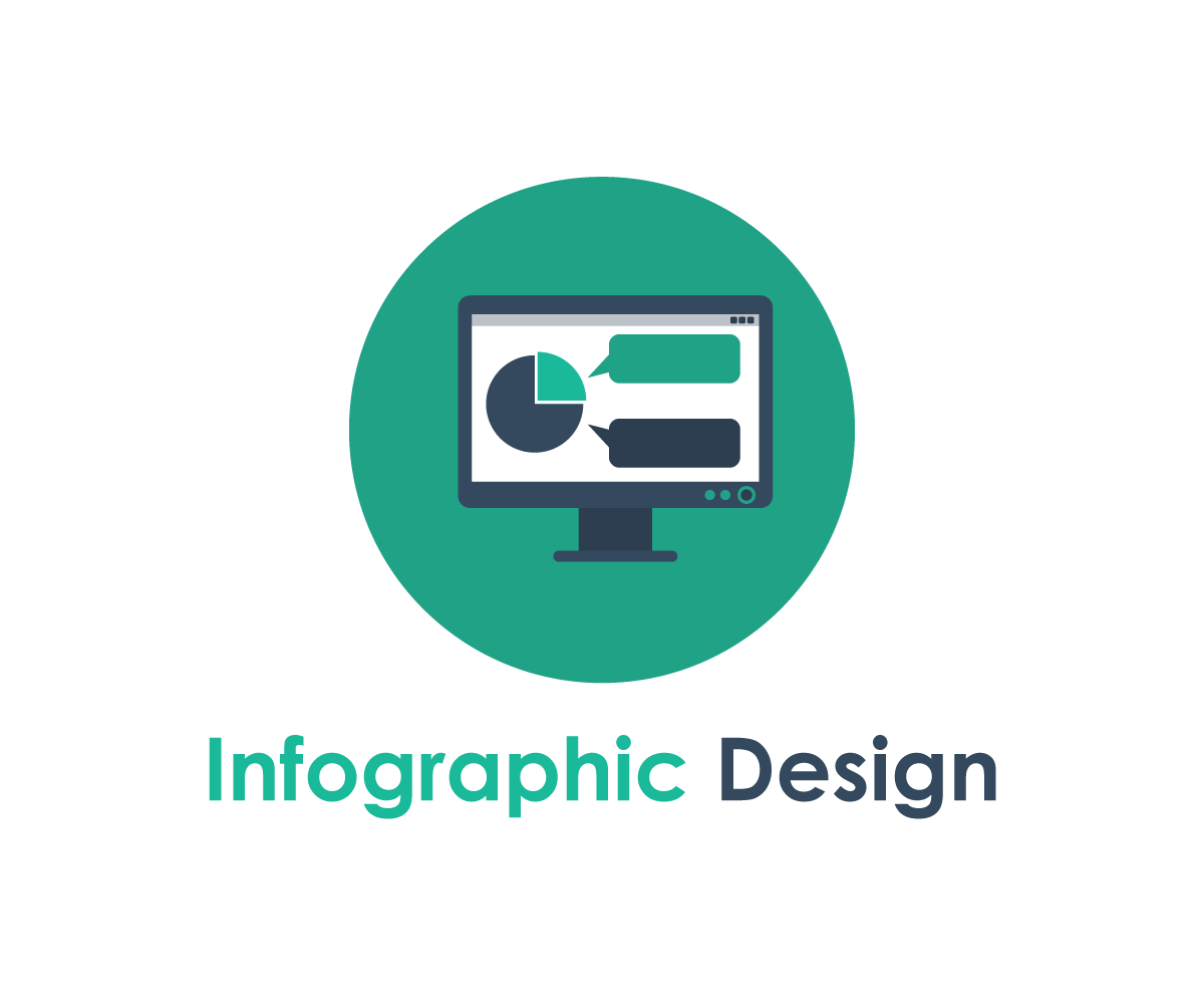 Design an Infographic for your business
