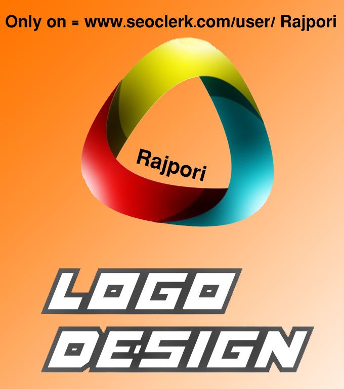 1 Logo Design for your website/company