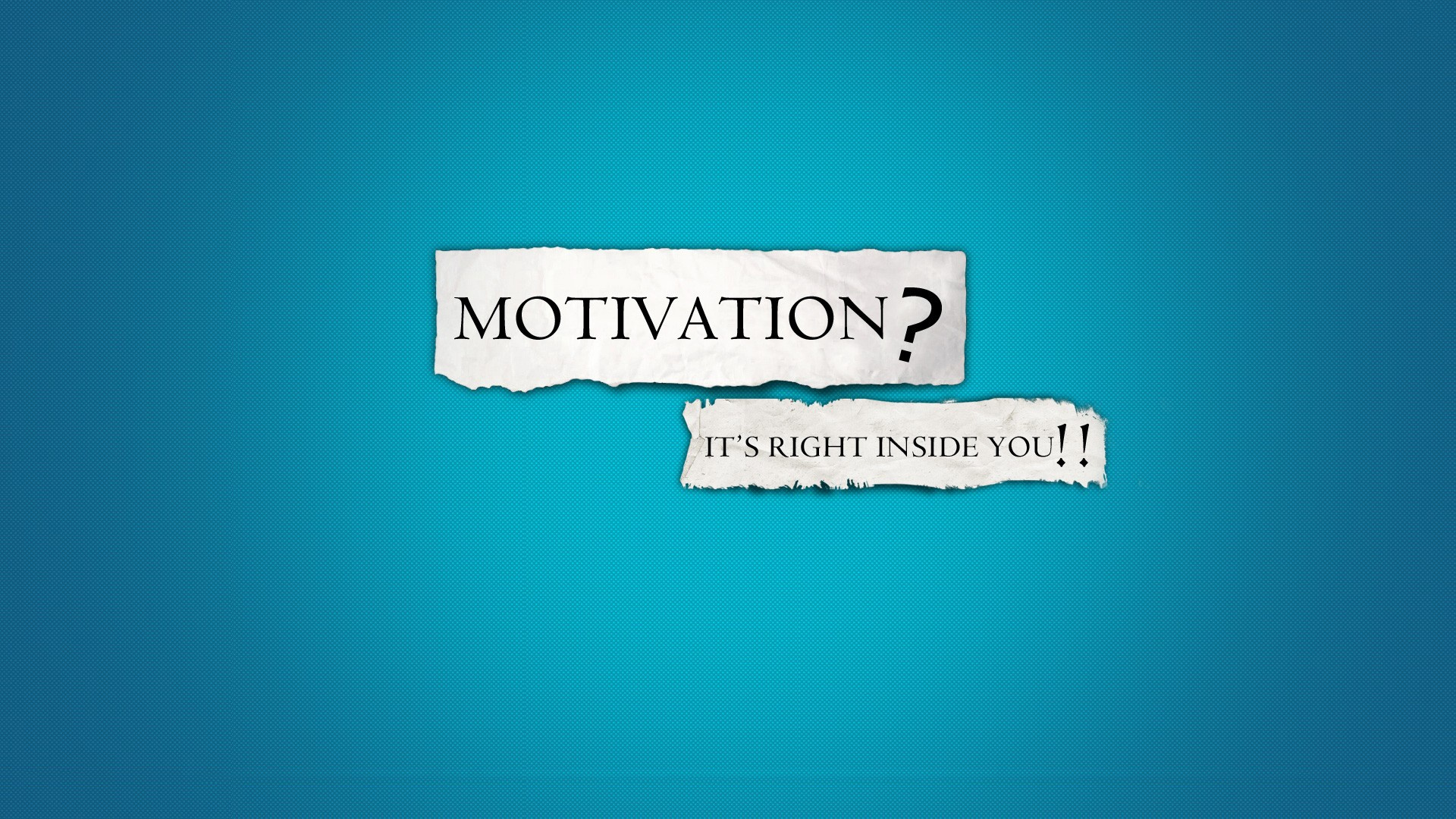 Make Best a Motivation Video with you'r Pictures