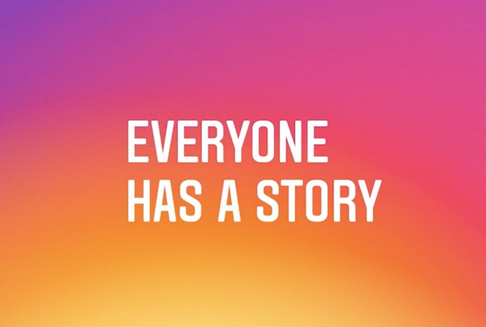 Design beautiful instagram stories or story videos
