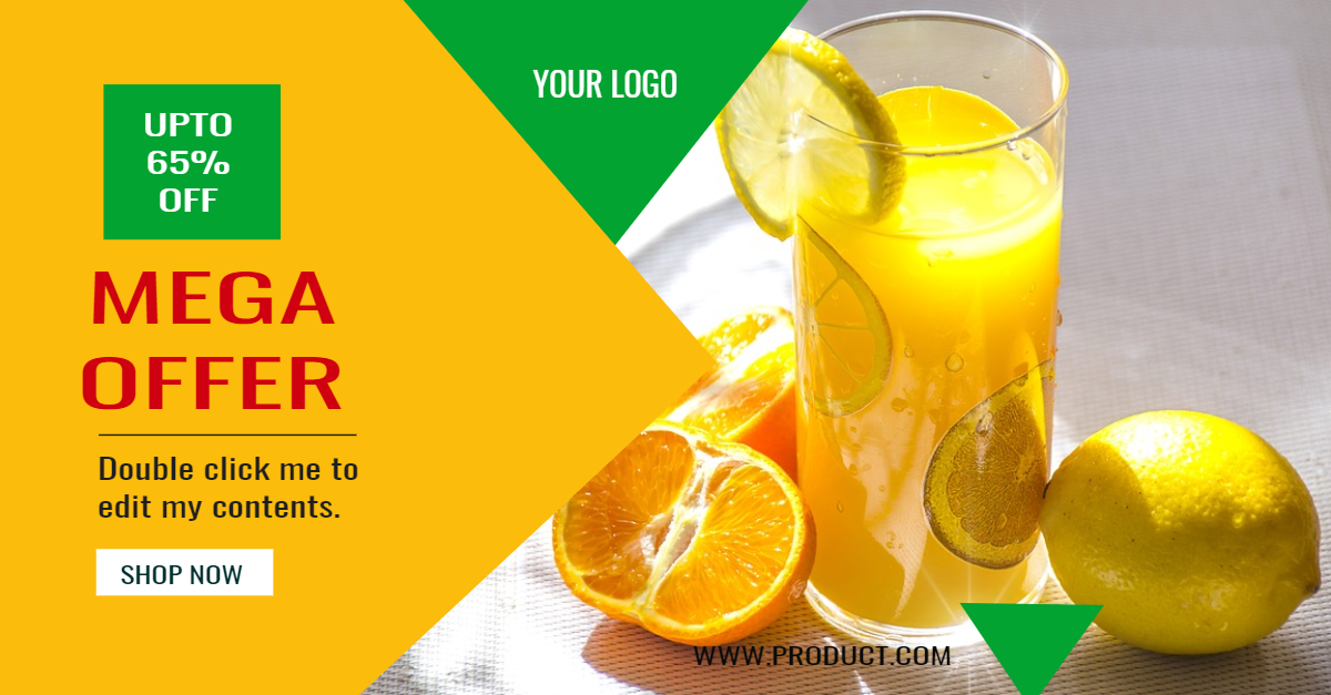 Create Facebook Banner For You
