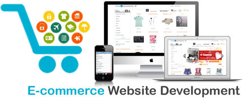 Full featured Ecommerce Website