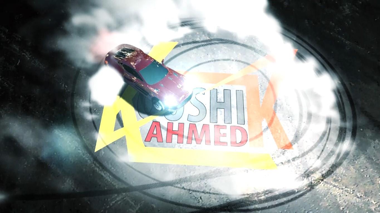 Create 2 Amazing Animated Logo Intro Video
