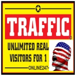 100000 Human Traffic To Your Website