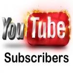 Add Real Human 100+ youtube Subscribers