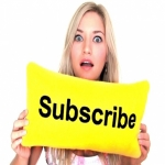 100+ Manually Subscribers Promotion Package