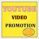 Youtube Video Promotion Through Social Media Fast complete
