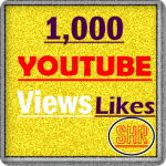 Add 1000 Views Youtube 15 Likes 5 Subscriber 5 Comments