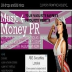 promote your music on my viral music site