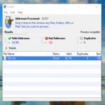 Deliver 50,000 VALID Email Addresses List for Email Marketing