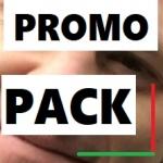 Promotion Bundle 1 Website Ads,  Links & Social Shares