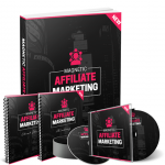 Premium Magnetic Affiliate Marketing Course