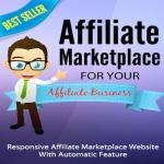 Affiliate Marketplace Website