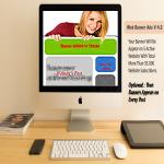 Website Banner Advertising Version 4.2