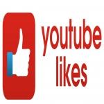 Get 200+ You-Tube Li-k-es Lifetime Non-drop Guarantee