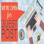 Guest Post To Google News Da 74 Magazine Dofollow Backlinks