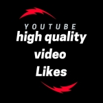 super fast 2000+ youtube video L. ikes & 15 custom comments