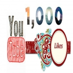 Super fast 1000+ youtube video L. Ikes & 6 custom comments