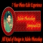 Adobe Photoshop Photo Edit
