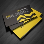 Buy 2 Get 1 Free do professional & attractive business card