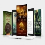 Fantastic eBook Cover designer