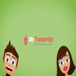 Get a quality transcripts for any English audio or video up to 10 minutes