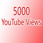 Get 5000 High Quality YouTube Views Refill Guarantee Fast Delivery